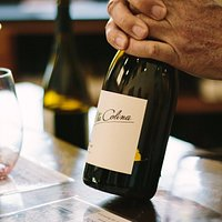 There's a good chance you'll meet owner/winemaker, Bob Tillman, during your visit...