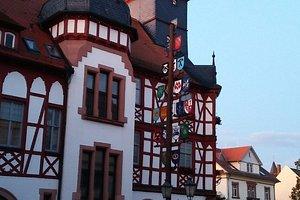 Altes Rathaus di Lorsch