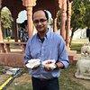 Raghav @ TickerEatsTheWorld