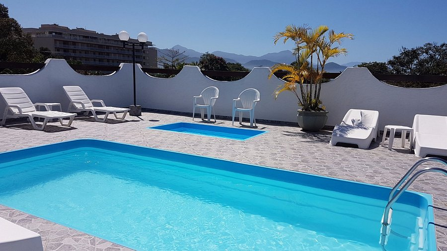 Pousada Torre Del Mar Prices Guest House Reviews Ubatuba Brazil Tripadvisor