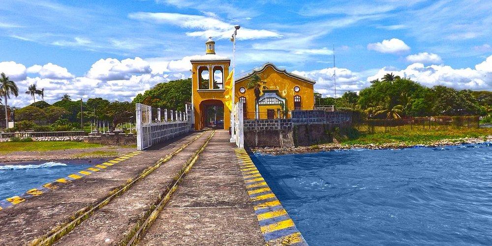 Granada-s Port