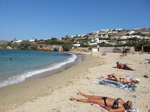 Souvlia Beach