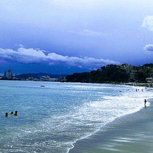 vista spiaggia di ponente 1