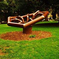 park sculture