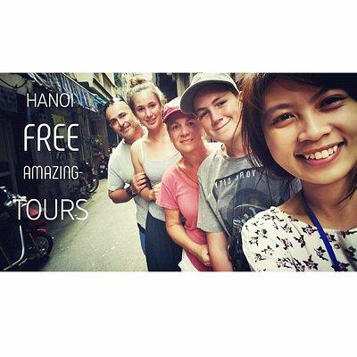 Bring tourists amazing moments to explore Vietnam