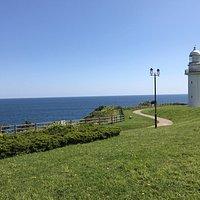 恵山岬の風景です。