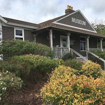 Admiralty House Museum is located at 365 Old Placentia Road  Mount Pearl, NL A1N 0G7