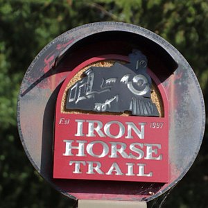 The Iron Horse Trail