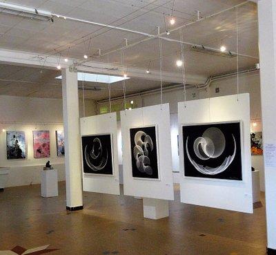En Juillet à ARKAD Centre d'Art - Exposition numérique