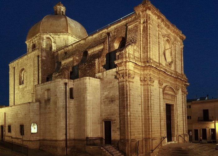 Chiesa Maria SS. Immacolata