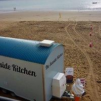 The Seaside Kitchen, Saundersfoot
