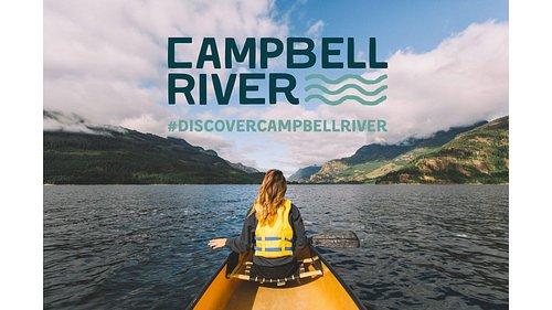 #DiscoverCampbellRiver