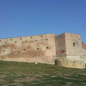 Šabac Fortress 7