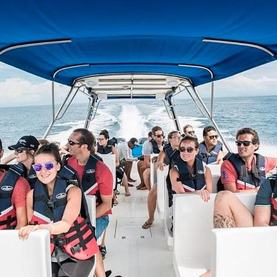 Daily taxi boat between Montezuma jaco to montezuma