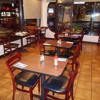 Nupa Mediterranean Cuisine, NW Rochester, MN.