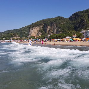 İnkum Plajı