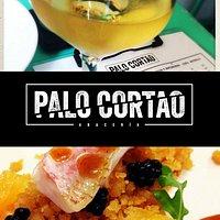 Palo Cortao. Vinos y Tapas