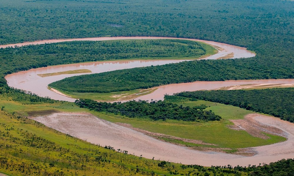 Turismo en Province of Chaco, Argentina 2020: opiniones, consejos e información - Tripadvisor