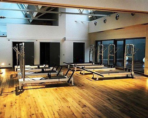 Inner Revolution Studio - Yoga, Pilates and More