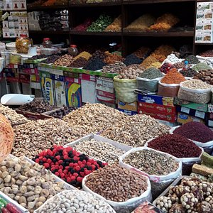 Yaşıl Bazar Green Market