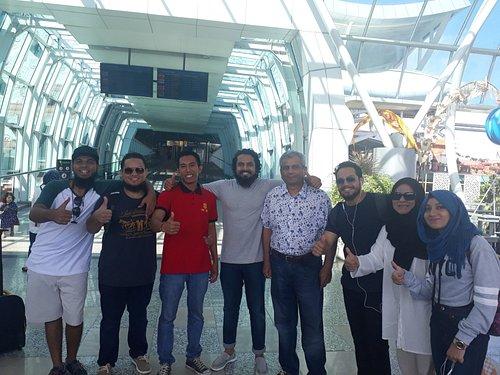 Bali Airport Transfers