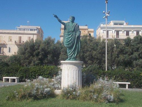 Monumento a Nerone