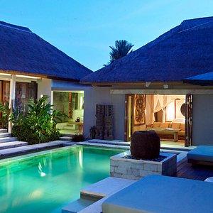 Timor Residence - Pool