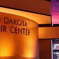 North Dakota State Fair Center