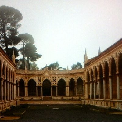 Colonnato ....