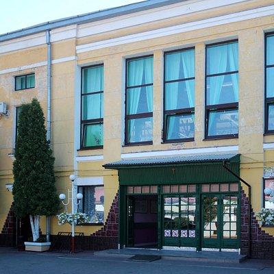 Lemberg (Львів): Krakauer Markt (Краківський ринок)