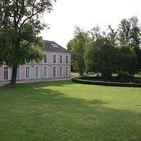 Le Parc et le Chateau