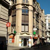 Farmacia Internacional de Madrid