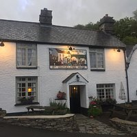 Beautiful 16th Century Inn with lots of character...