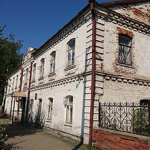 Яранский краеведческий музей