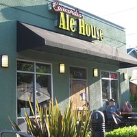 Concrodia Ale House - Portland, Oregon