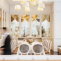 Private Dining Room @LeCirqueDubai