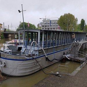 Theaterschiff Heilbronn e.V.