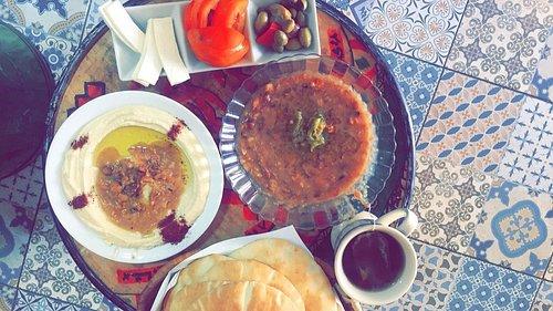#palestenianfood #taybehoktoberfest #taybeh_brewery #birzeit #restaurants #bars #nightlife #rama