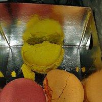 Νοστιμότατα τα Macarons !!!