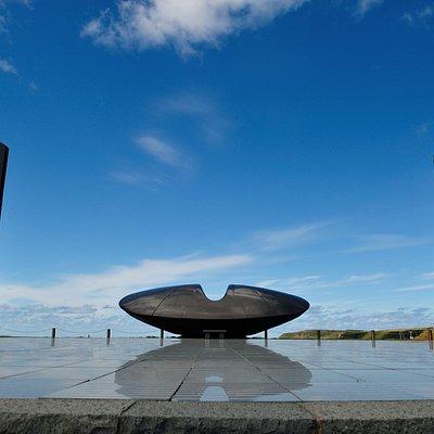 津波紀念碑