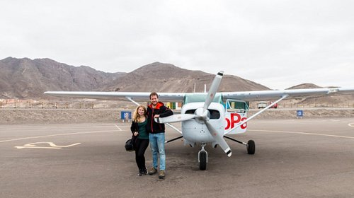 Come to flight over the famous Nasca Lines, and know its history. #NascaLines #ToursinPeru #Nasc
