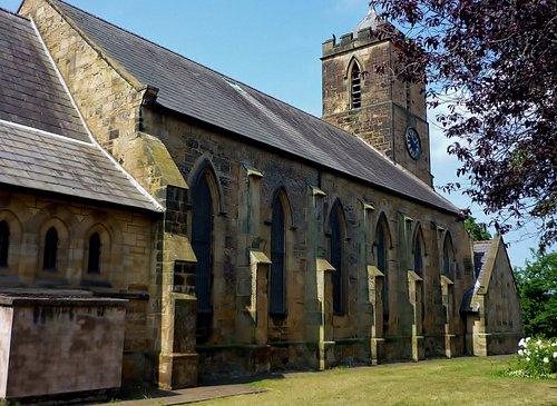 St. Mark's Church, Connah's Quay