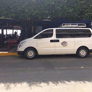 El transporte Lagoazulexpress es de los mas seguros servicios que puede conseguir cuando viaje