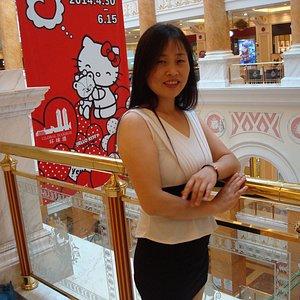 Cindy Shanghai Luxury Massage