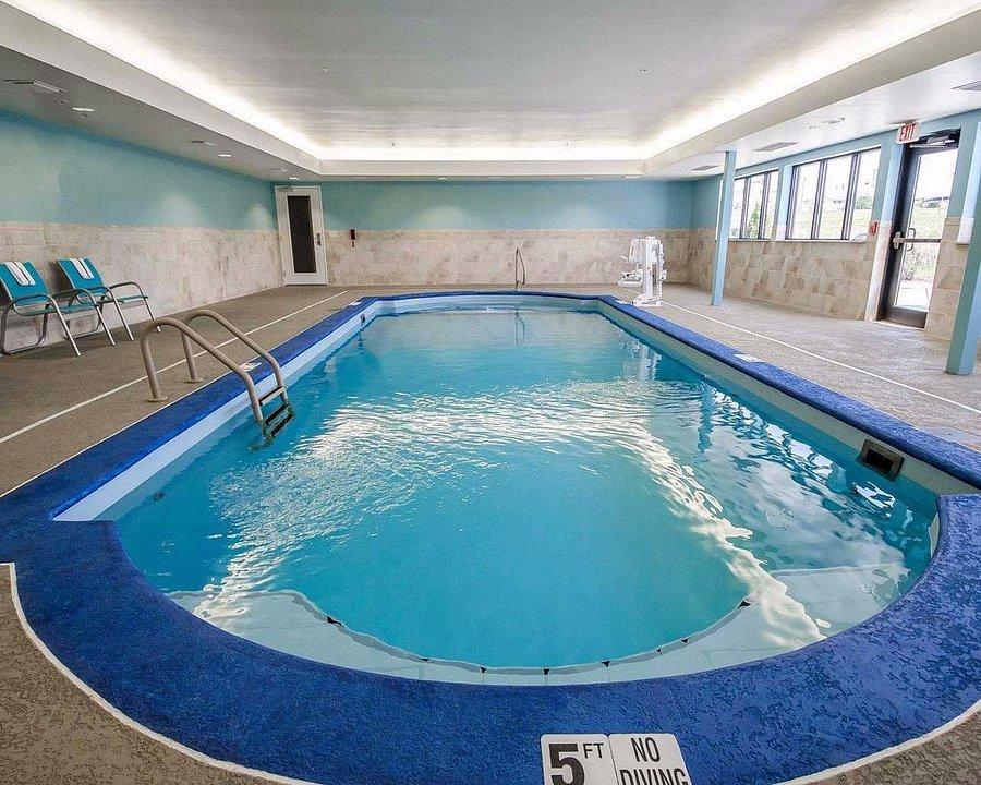 Comfort Inn Ferdinand 84 1 5 7 Updated 2020 Prices Hotel Reviews In Tripadvisor