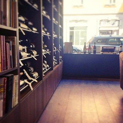 Enoteca Sorso di Vino - vini e libri di vini