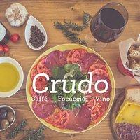 Crudo delights