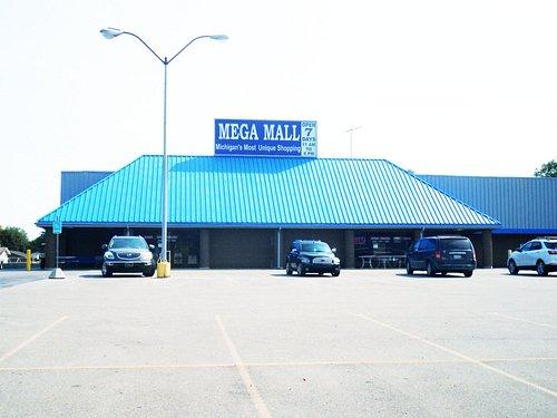 Mega Mall, Lansing, MI