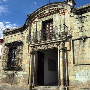 Museo Rufino Tamayo