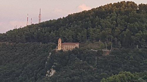 Il Santuario di Pietrasanta